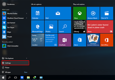Cara Download Windows 10 Gratis