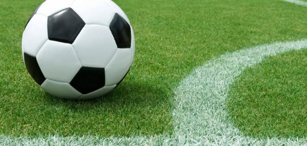 بحث حول الكارتيه و كرة القدم