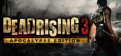 Dead Rising 3 Apocalypse Edition Download