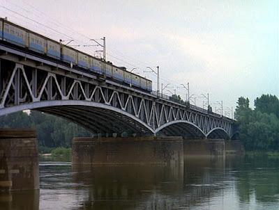 most średnicowy warszawa