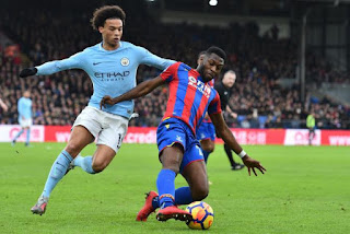 Watch Manchester City vs Crystal Palace live Stream Today 22/12/2018 online