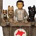 De curas mortales, islas de perros y Spielberg; los trailers de esta Semana