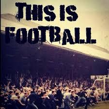 Football Tifosi Hooligan Ultras Dan Casual Football