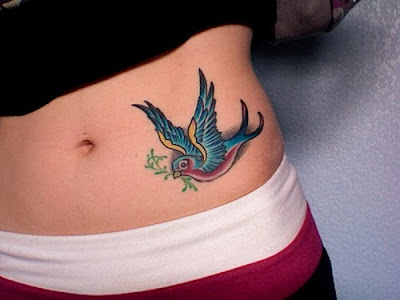 Types and Trend of Birds Tattoos
