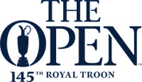 The Open 145 logo