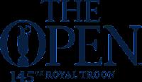 The Open 145 logo