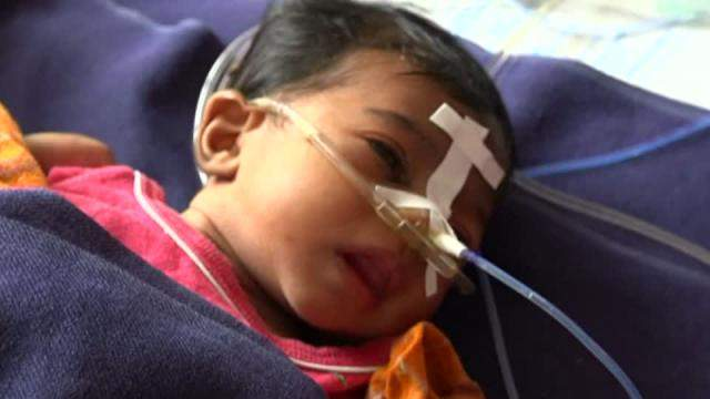 Gorakhpur tragedy LIVE updates
