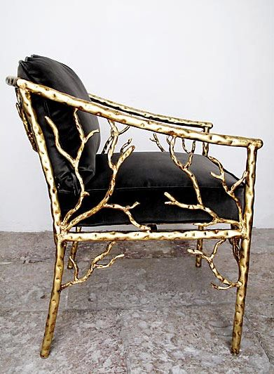 Casamidy Hiver Chair