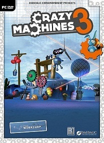 Download Crazy Machines 3 PC Game Free Repack Version