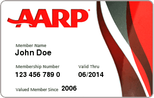 AARP is a nonprofit, nonpartisan organization that empowers people to choose how they live as they age.