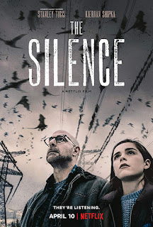 The Silence Horror Movie Review