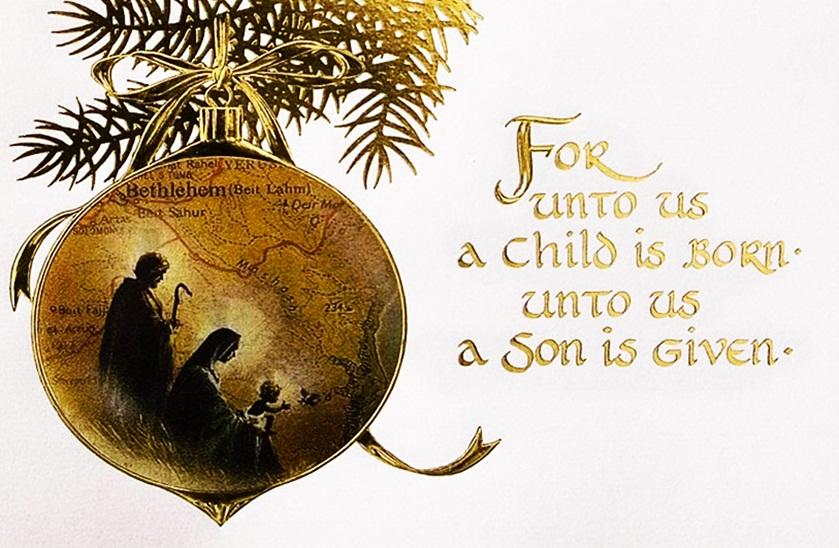 True Christian Poem
