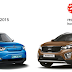 Double win for Kia in the 2015 Red Dot Design Awards