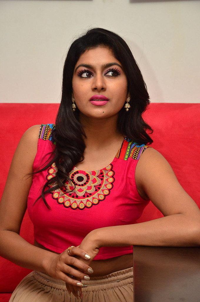 Sai Akshatha at 'Filmy Junction' Blockbuster Food & Bar Launch Stills