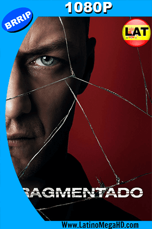 Fragmentado (2016) Latino HD 1080P - 2016