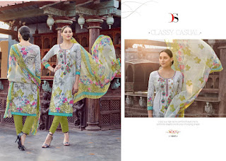 Deepsy Florent vol 20 Cotton Salwar kameez wholesaler