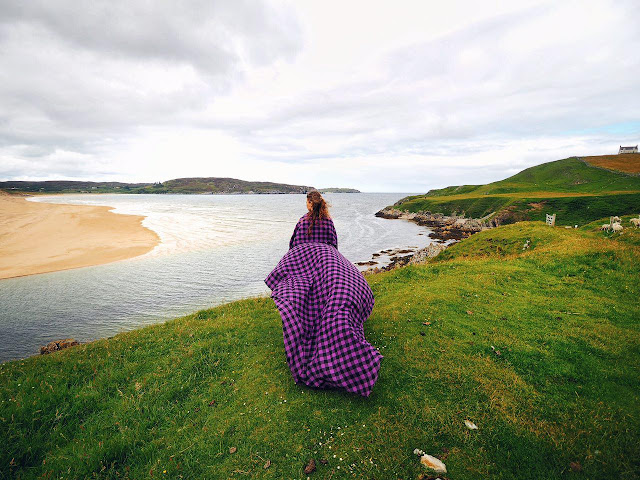 самые красивые места Шотландии