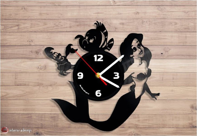 Wall Clocks For Kids Rooms 19