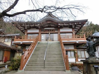 京都:妙円寺