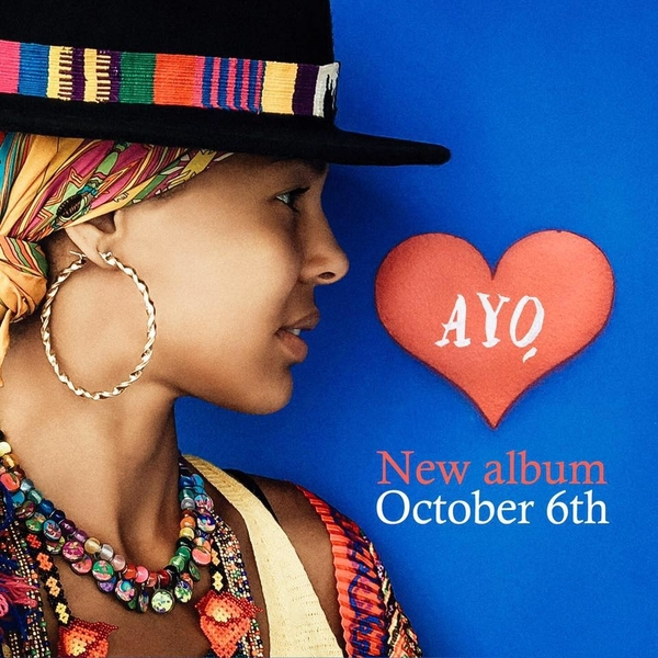 MusicTelevision.Com presents Ayo and the music video to her song titled Paname