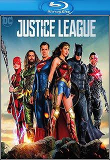Download - Liga da Justiça BluRay Remux 1080p Dual Áudio