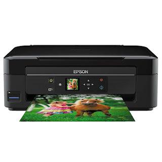 Epson XP-322 printer