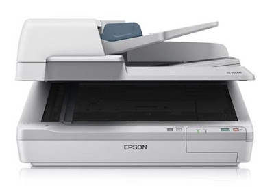 Epson WorkForce DS-60000N Driver Download