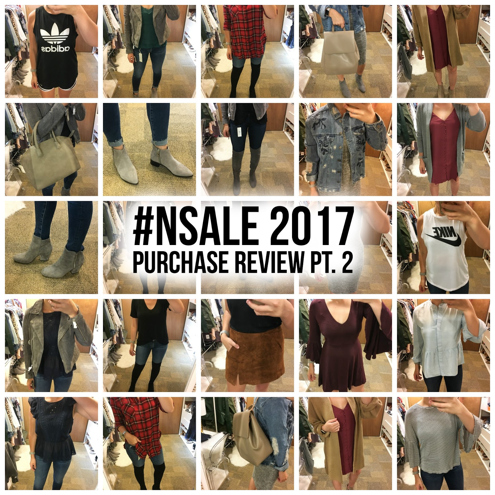 7da95085827 The Black Barcode  NORDSTROM ANNIVERSARY SALE 2017 PURCHASE REVIEW PT. 2