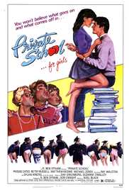 Private School 1983 Watch Online