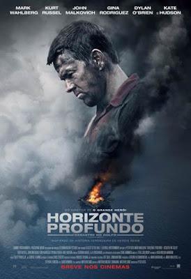 Horizonte Profundo: Desastre no Golfo (2016) Dublado e Legendado Full HD 1080p