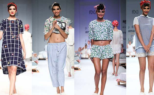 7 Fashion Designer Week Show By Fashion Websites
