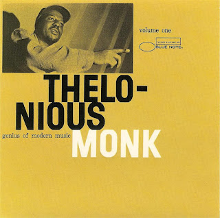 Thelonious Monk, Genius of Modern Music, Vol. 1