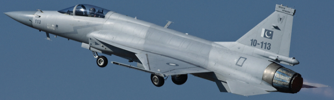 Pakistan Offers JF-17 Fighter Jet To Turkey   Indian Defence News