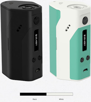 Wismec Reuleaux RX200 Mod In Stock Now!