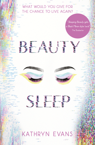 Beauty Sleep by Kathryn Evans