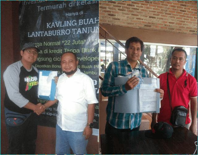 Tanah Dijual di Bogor Timur Kavling Buah Lantaburo – Investasi Kebun Produktif Paling TerjangkauTanah Dijual di Bogor Timur Kavling Buah Lantaburo – Investasi Kebun Produktif Paling Terjangkau