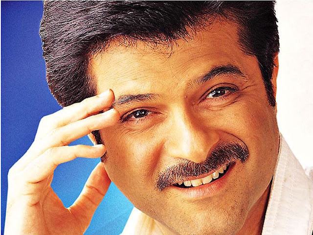 Anil Kapoor Wiki and Photos