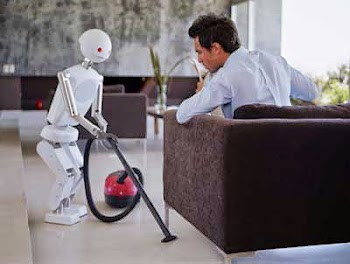 Tι νέες δουλειές θα υπάρχουν μέχρι το 2030;