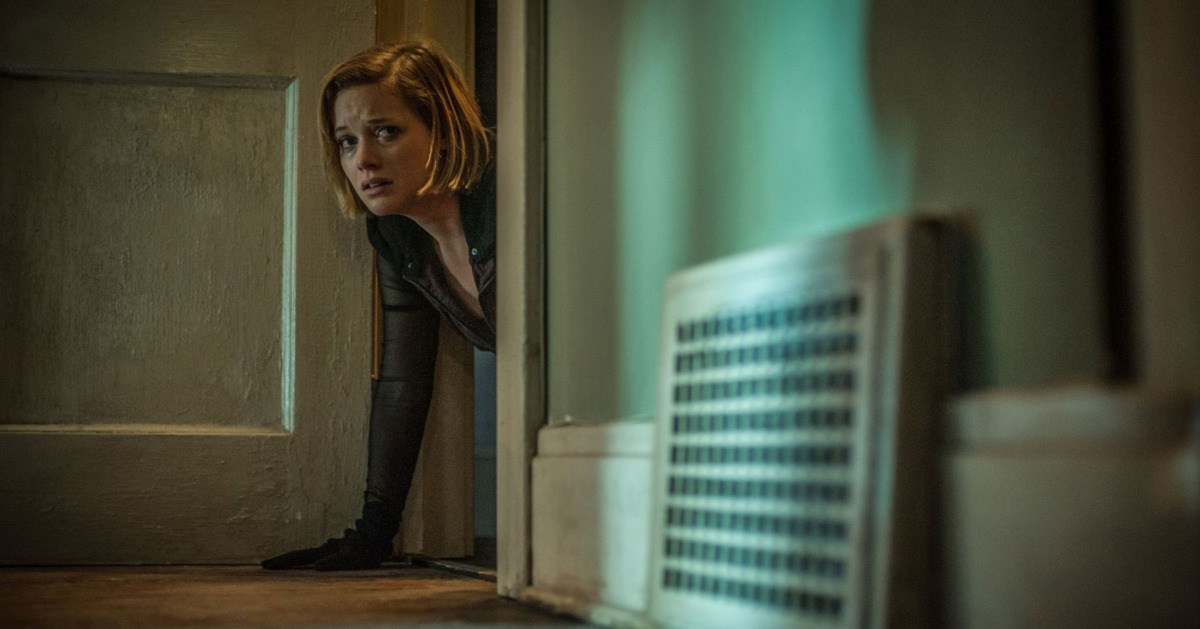31 Days of Horror: Don't Breathe
