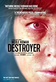 Watch Destroyer Online Free 2018 Putlocker