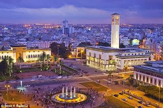 Fashion Craving : Un mariage à Casablanca, projet de visites culturelles et shopping d'anthologie
