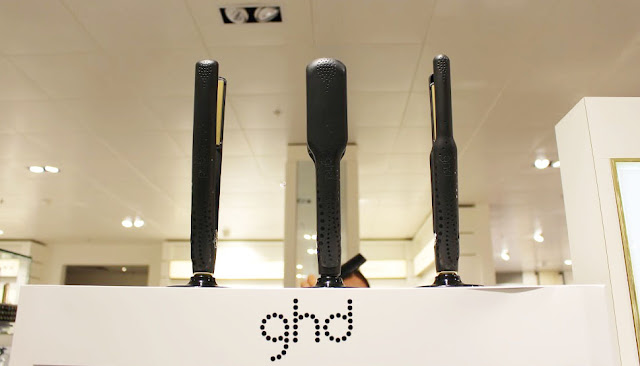 GHD Liverpool