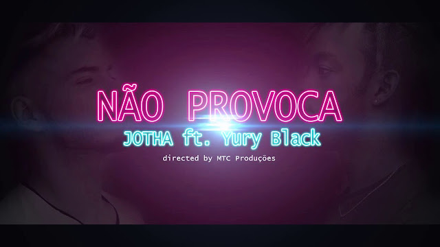 Jotha feat. Yury Black - Provoca ( Kizomba 2017 ) Download
