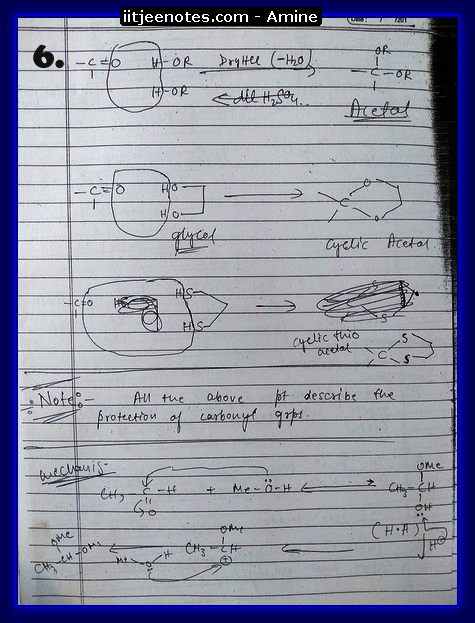 Amine Notes6