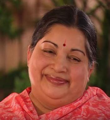 ஜெயலலிதாவின், மிகப்பிரபலமான பேட்டி