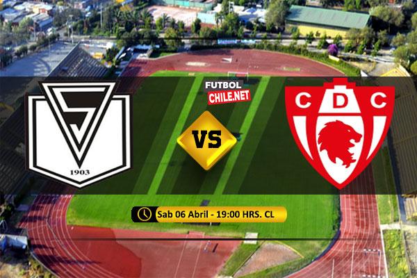 PREVIA: Santiago Morning vs Deportes Copiapó
