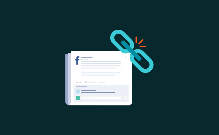 Cara Membuat Link Aktif pada Text Status Facebook