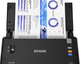 Epson WorkForce ES-500W driver & software (Recommended)