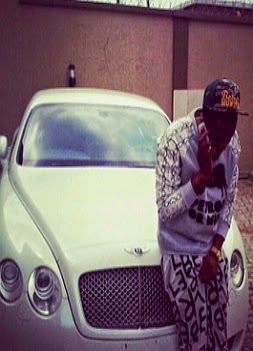ice prince bentley