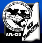 Endorsed by NH AFL -CIO